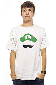 Camiseta Luigi Bigóde