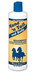 Mane'n Tail Shampoo Original