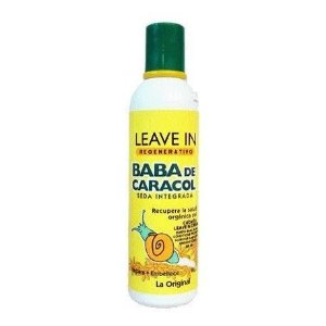 Leave-in Baba de Caracol Creme de Pentear - 240ml