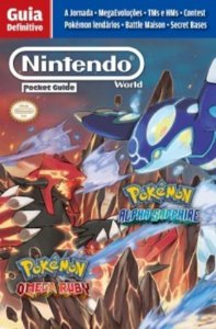 Nintendo World Pocket Guide #1