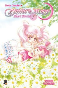 Sailor Moon: Short Stories #01