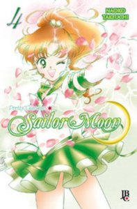 Sailor Moon #04