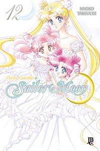 Sailor Moon #12