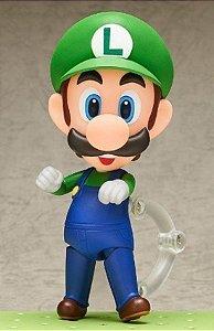 Super Mario: Luigi - Nendoroid