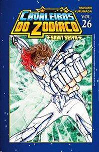 Cavaleiros do Zodíaco - Saint Seiya #26