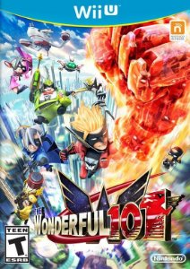 The Wonderful 101 - Wii U - Game