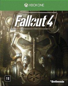 Fallout 4 - XONE