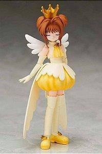 Cardcaptor Sakura Kinomoto (Open the Door ver.) - S.H.Figuarts
