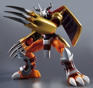 Digimon: WarGreymon – D-Arts