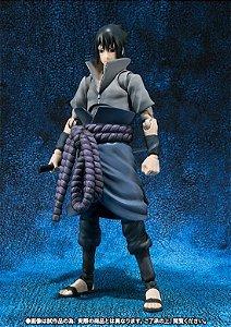 Naruto: Uchiha Sasuke – S.H.Figuarts