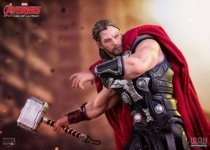 Avengers Age of Ultron: Thor – 1/10 Art Scale