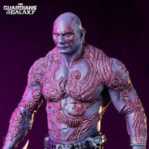 Guardians of the Galaxy: Drax - 1/10 Art Scale