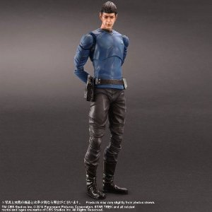 Star Trek: Spock – Play Arts Kai