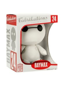 Big Hero 6: Baymax — Fabrikations