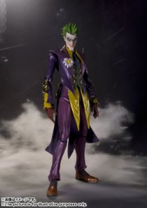 Injustice: Joker - S.H.Figuarts