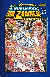 Cavaleiros do Zodíaco - Saint Seiya #23