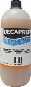 Desengraxante Decaprep Gel
