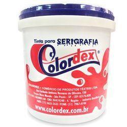 Tinta Colordex Hidrocolor Branco 5kg