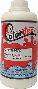 Antitack Colordex - 1 Litro