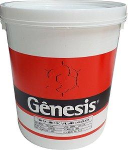 Tinta Hidrocryl Incolor - Galão 5 kg