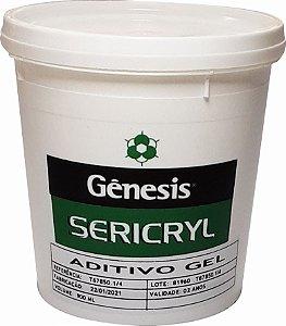 Aditivo Gel - Gênesis