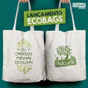 Sacola Ecobag 40x40 cm