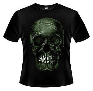 Camiseta Cranio