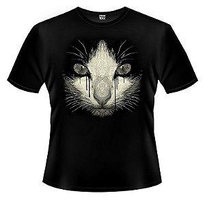 Camisetas Gato