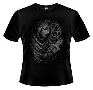 Camiseta Anjo