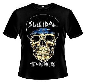 Camiseta Suicide Tendencies