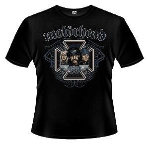 Camiseta - Motorhead.