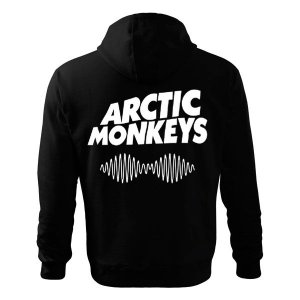 Moletom - Arctic Monkeys - AM