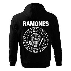 Moletom - Ramones