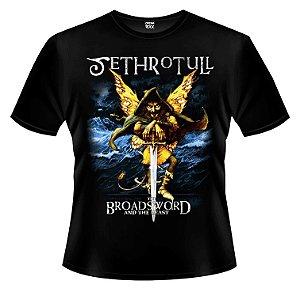 Camiseta - Jethrotull - Broadsword.