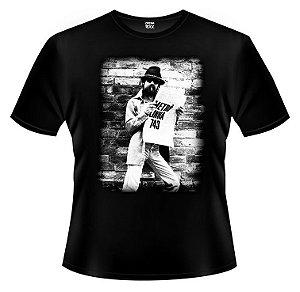 Camiseta Raul Seixas - Metrô Linha 743