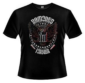 Camiseta Ramones - Forever