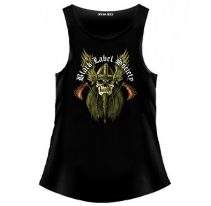Regata Black Label Society