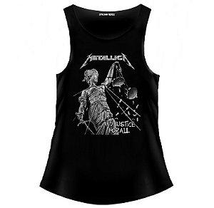Regata Metallica - And Justice for All