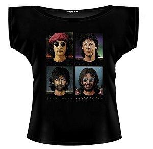 Canoa The Beatles