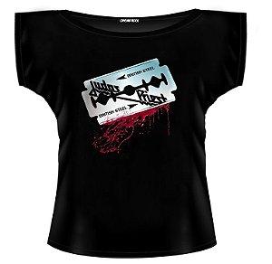 Canoa Judas Priest - British Steel