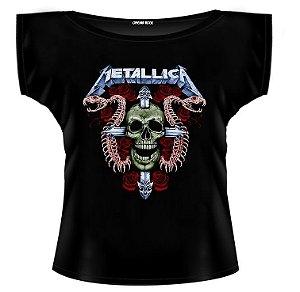 Canoa Metallica
