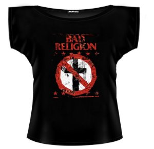Canoa Bad Religion