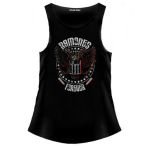 Regata Ramones - Forever