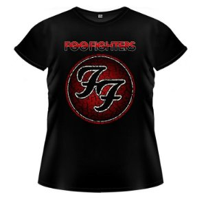 Baby Look Foo Fighters