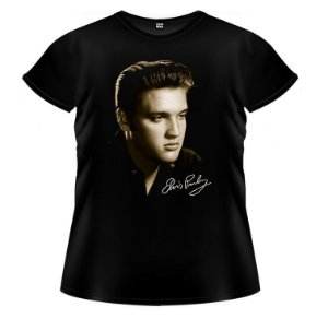 Baby Look Elvis Presley