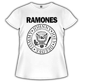 Baby Look Ramones