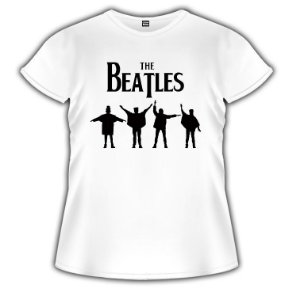 Baby Look The Beatles  - Help