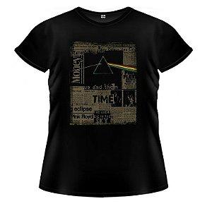 Baby Look Pink Floyd