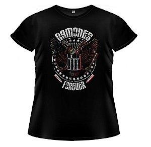 Baby Look Ramones - Forever