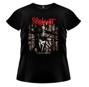 Baby Look Slipknot - The Gray Chapter